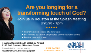 Houston Texas splash meeting
