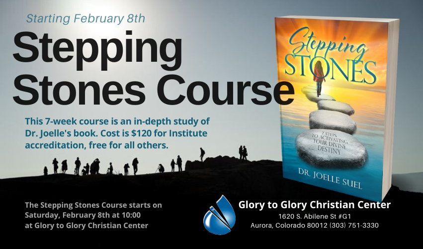 Stepping Stones Course